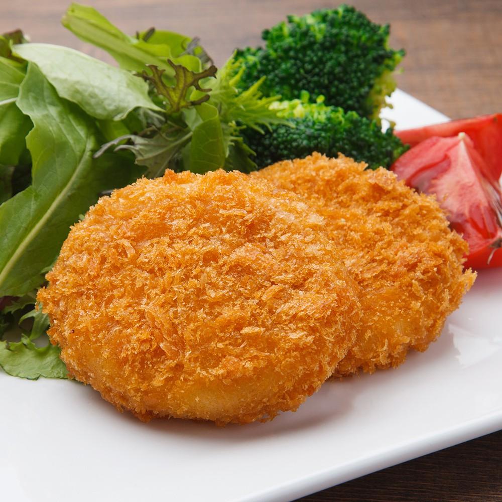 【上野物產】玉米布丁酥 (250g)包