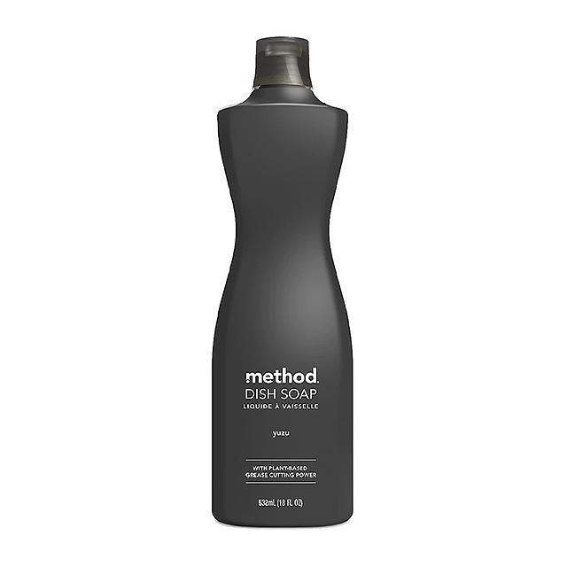 method美則莫蘭迪系列洗碗精-和風柚532ml