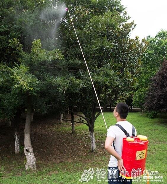 智慧充電電動噴霧器農用多功能高壓鋰電池打藥機果樹消毒防疫噴壺凱斯盾數位3C 交換禮物 送禮