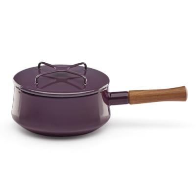 Dansk Kobenstyle 木柄片手鍋2QT-紫李
