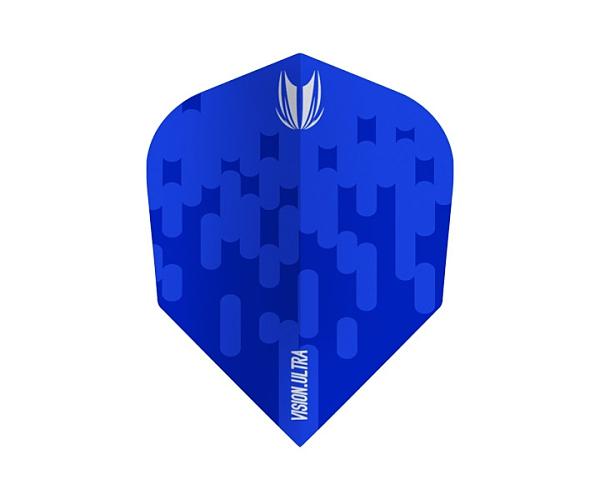 【TARGET】VISION ULTRA ARCADE TEN- x  Blue 333710 鏢翼 DARTS