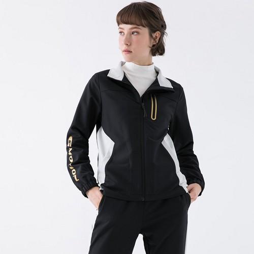 GIORDANO 女裝3M拼接立領外套 (三色任選) 05370036