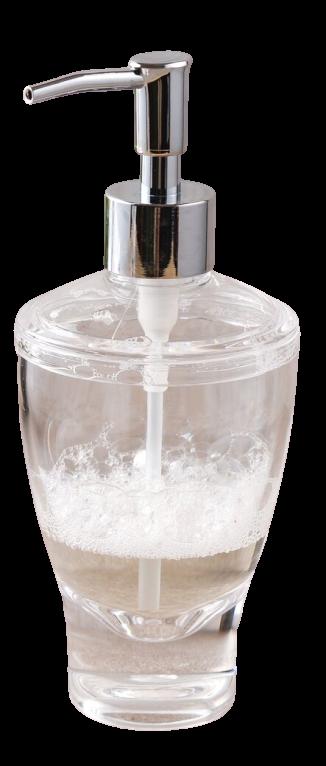 厚胖 乳液罐 (8.4CMX20CM)