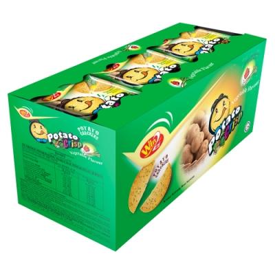 Win2 蔬菜風味脆餅家庭號(600g)