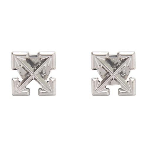 Mini Arrow earrings