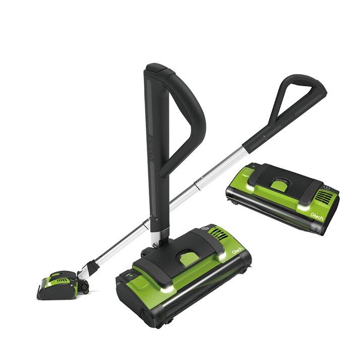 《英國Gtech小綠》HyLite 極輕巧無線吸塵器 SCV100