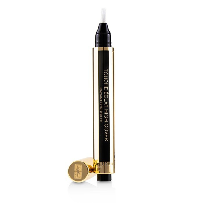 YSL聖羅蘭 - Touche Eclat High Cover Radiant Concealer