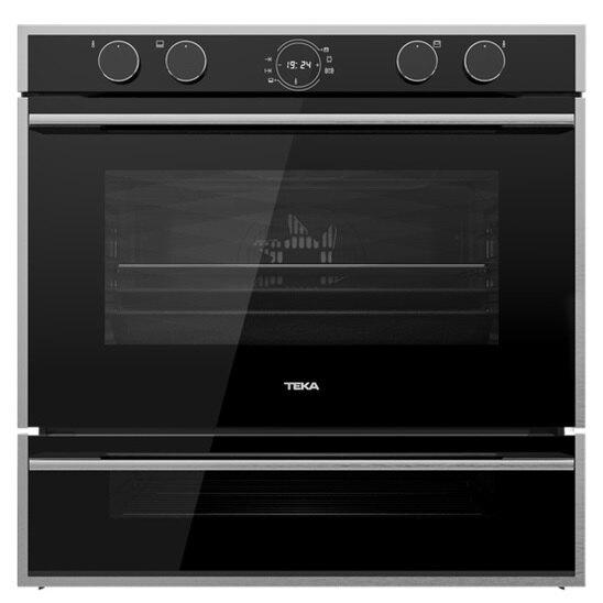 【得意家電】TEKA 德國 HLD-45.15 專業多功能子母烤箱(60公分) ※熱線07-7428010