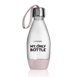 Sodastream 好好帶專用水瓶500ML(3色可選)芭蕾粉