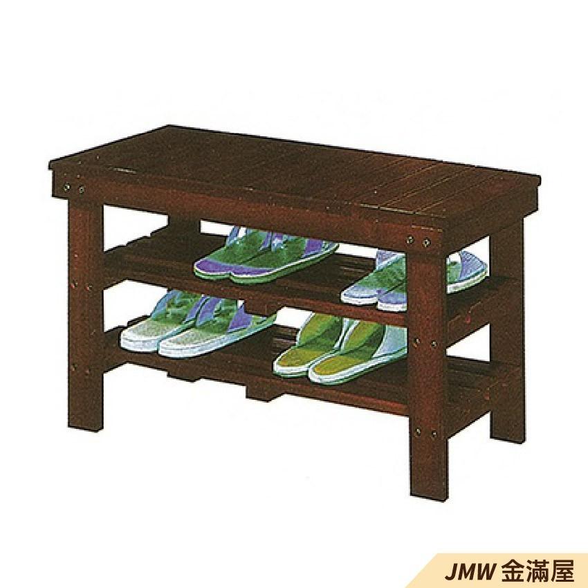 88cm鞋櫃 高矮櫃 鞋櫃椅 櫃子 坐式鞋櫃 玄關雙面櫃金滿屋櫥櫃 整理收納櫃 鞋架-g965-