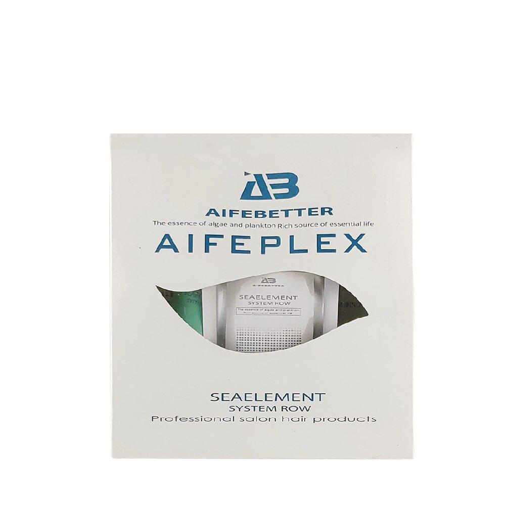 艾髮貝得 AB海元素系列 S3建構式護髮組 絲氨酸連結液護髮1 / 2 / 3號