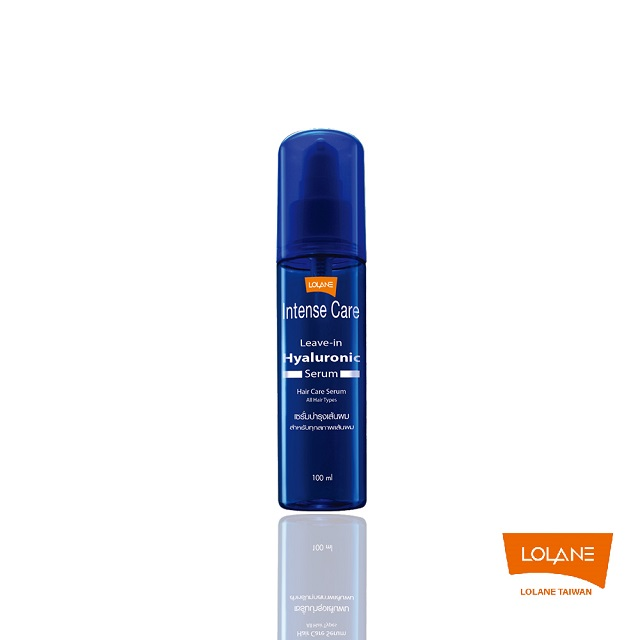 (2入)LOLANE 高效修護玻尿酸精華露-免沖洗 100ml