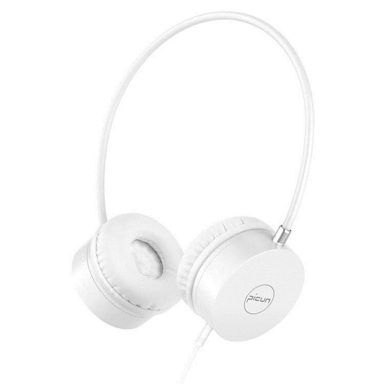 耳機頭戴式音樂k歌帶麥有線控手機電腦耳麥可愛女韓版重低音迷你