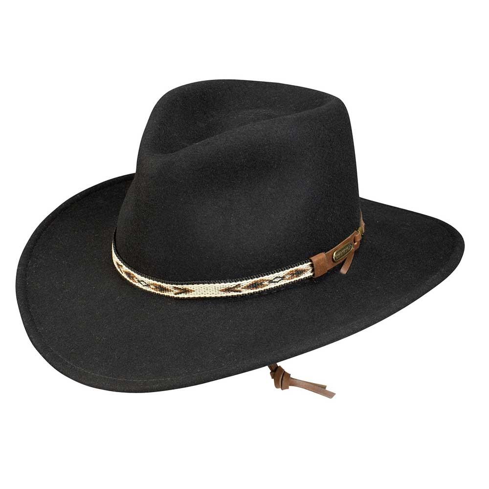 Stetson Ashley - Soft Wool Cowboy Hat