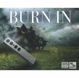 【停看聽音響唱片】【CD】sts - Burn - In CD 暖機測試霸碟 (煲機王)