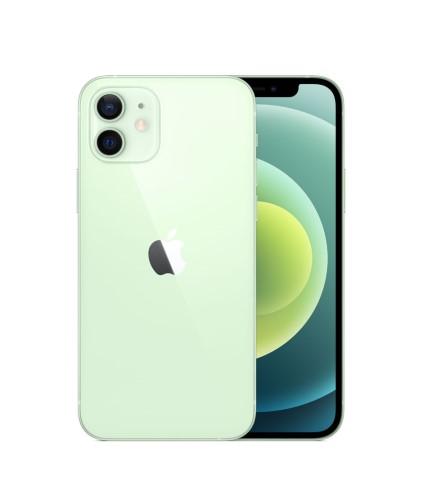 iPhone 12 256GB【新機預購】綠色