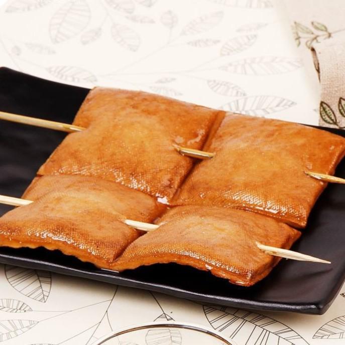 五香豆干串250g/包【金龍生鮮肉品】