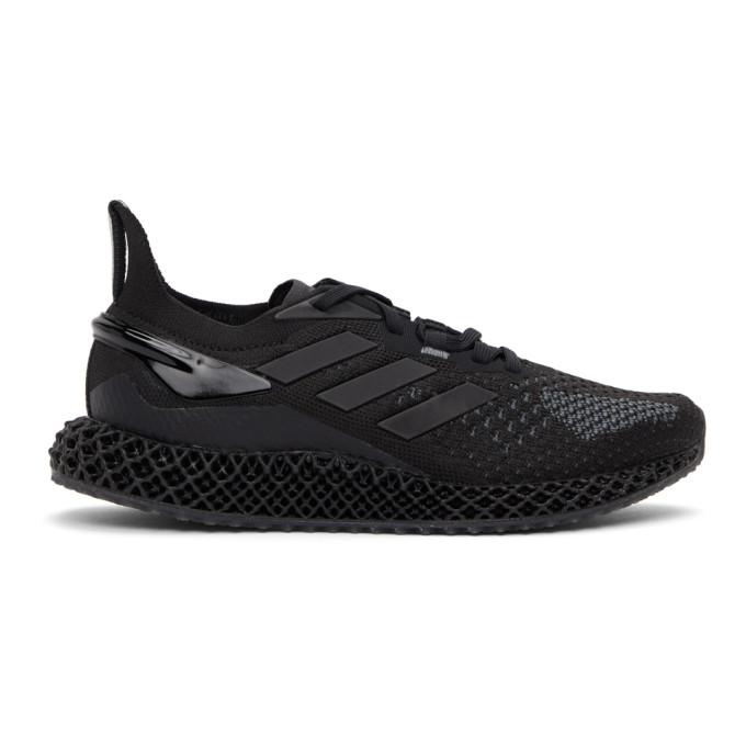 adidas Originals 黑色 X90004D 运动鞋