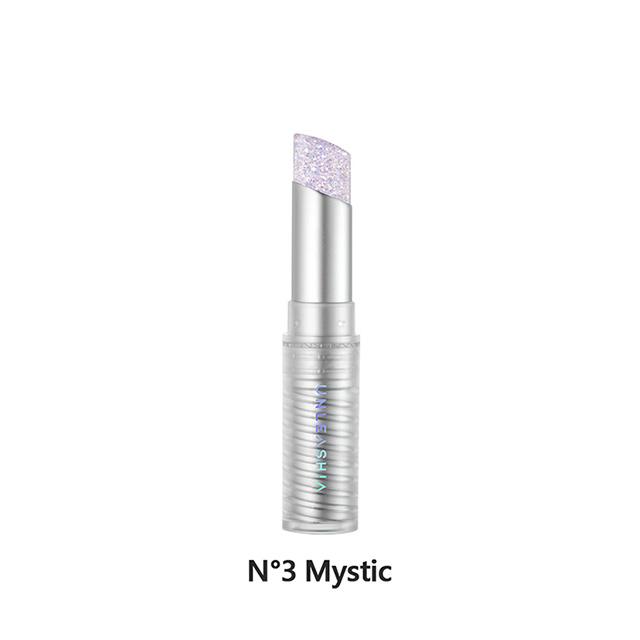 【韓國Unleashia】顏礫星涯-流光炫彩珠光唇膏4.5g N°3 Mystic
