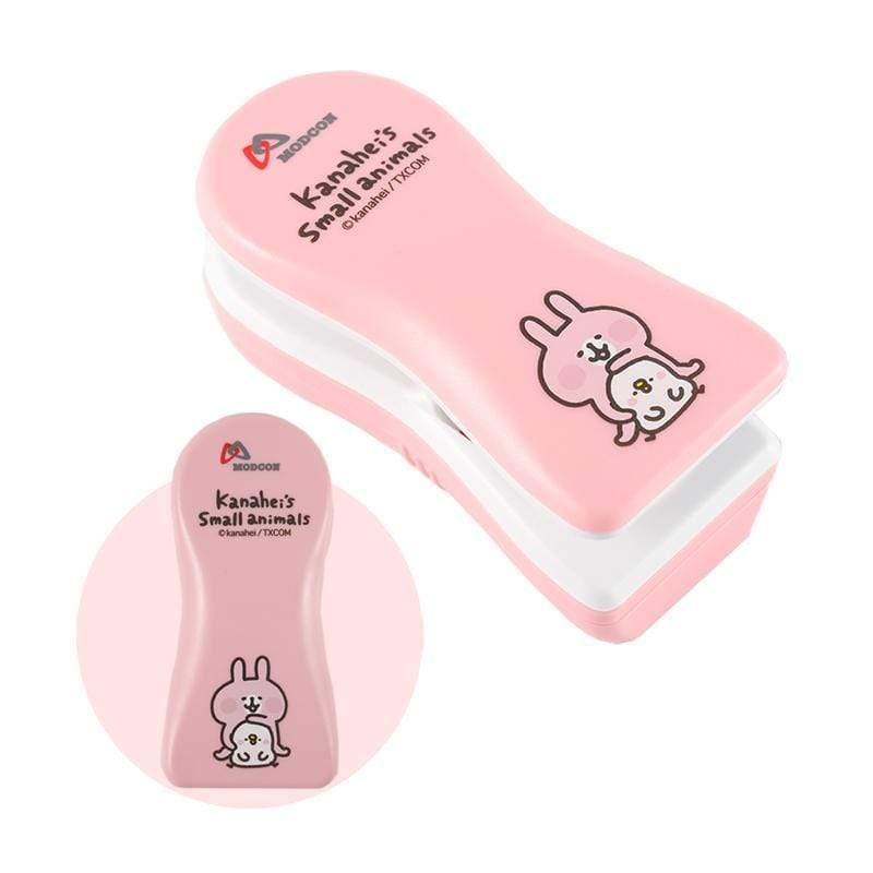 卡娜赫拉的小動物授權款 迷你封口機X2支(加贈食品保鮮袋2 組)