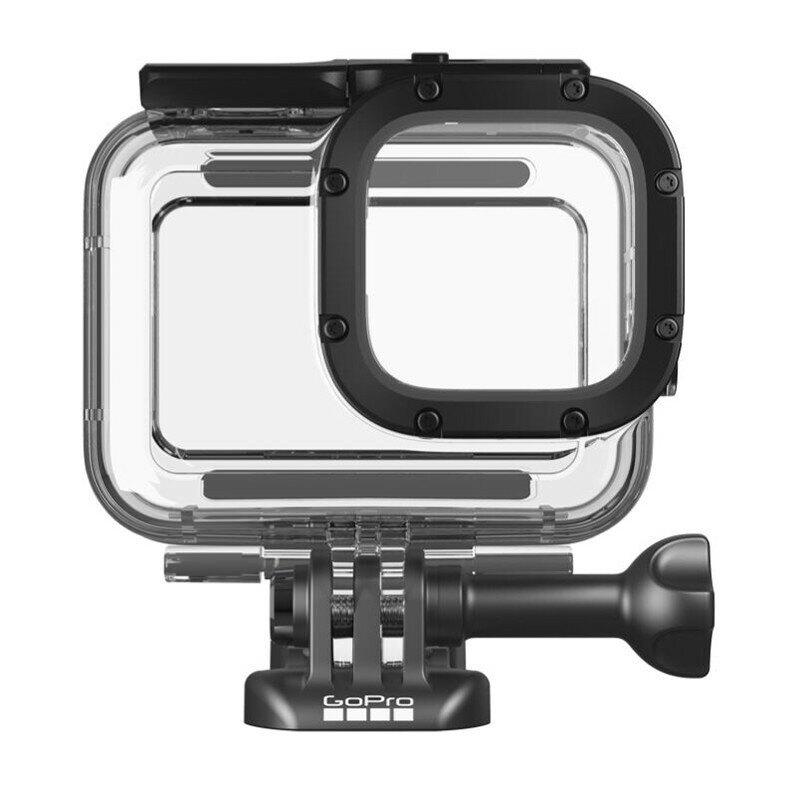 【eYe攝影】現貨 忠欣公司貨 GOPRO HERO 8 防水殼 防水盒 潛水殼 潛水盒 60米 AJDIV-001