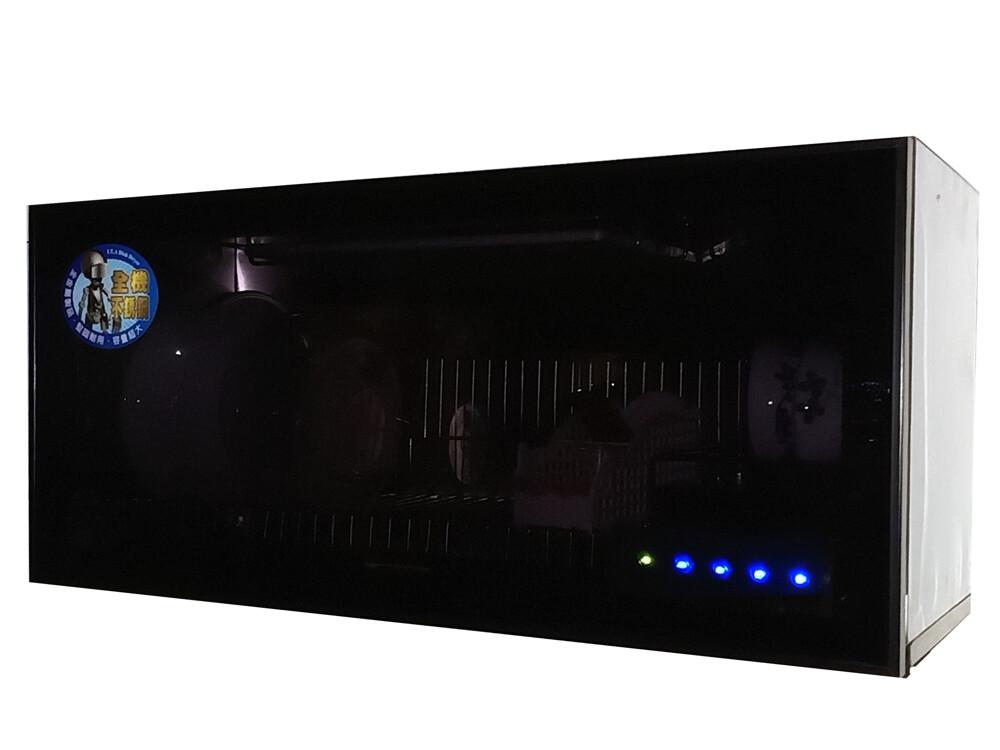 烘碗機全機不鏽鋼懸掛式90cm免運費 愛菲爾eiffel edh-5905