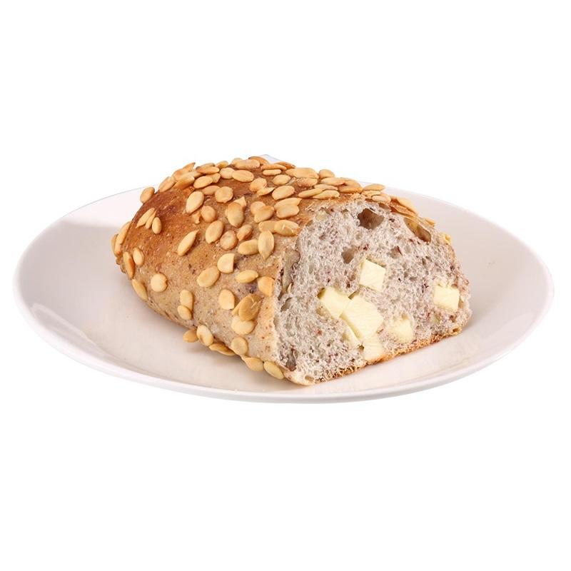 [超市]核桃瓜子起士麵包