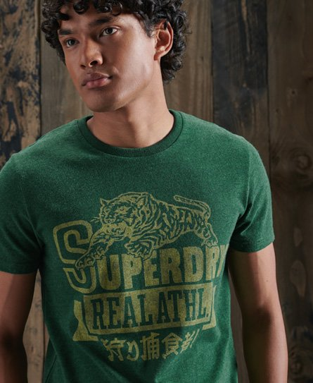 Superdry Re-Worked Classic T-Shirt