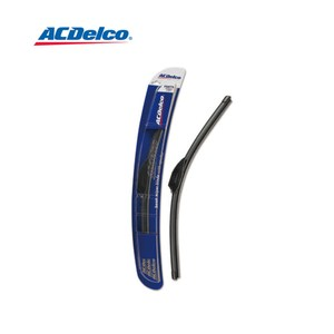 ACDelco刷無痕矽膠軟骨雨刷24~28吋 (公司貨)24吋