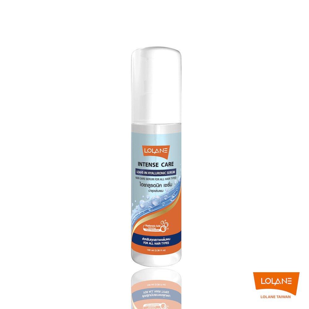 LOLANE 高效修護玻尿酸精華露-免沖洗(100ml)