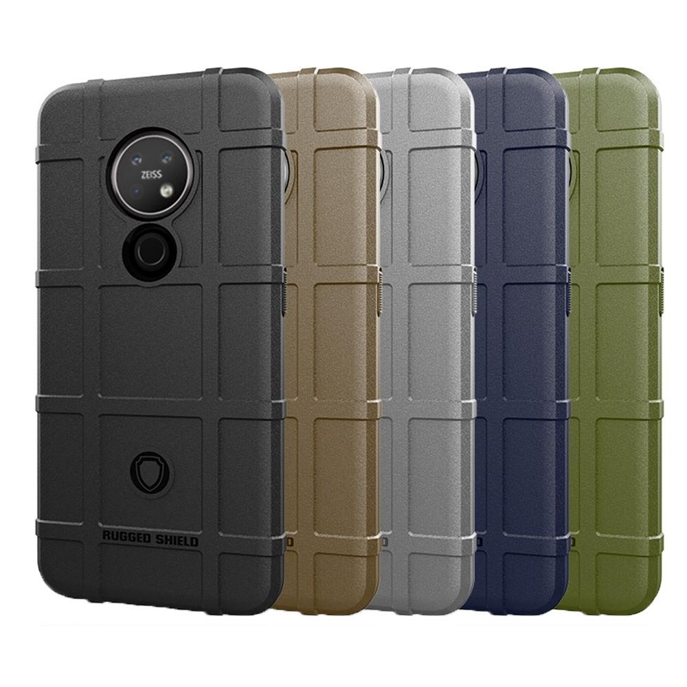 Nokia 3.1 Plus 4.2 5.3 7.2 8.1 9 PureView 保護殼防摔耐磨軍規手機殼防撞軟殼