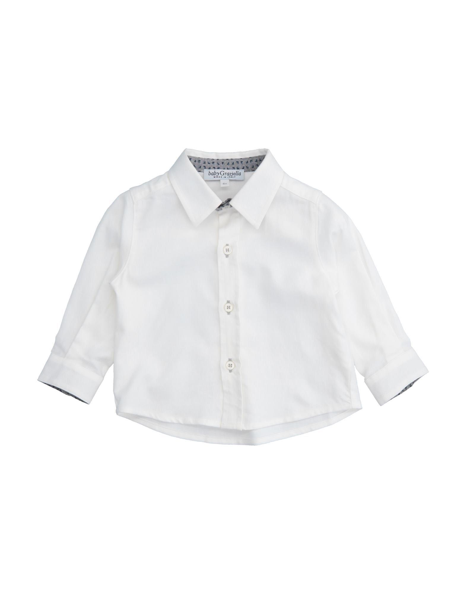 BABY GRAZIELLA Shirts - Item 38828612