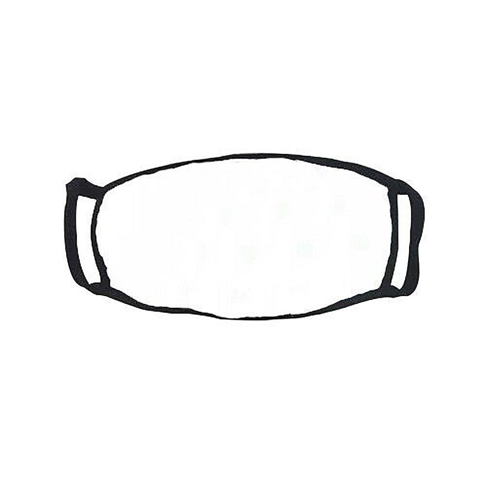 純棉口罩 (10片裝)  空汙防護  防塵  設計師產品