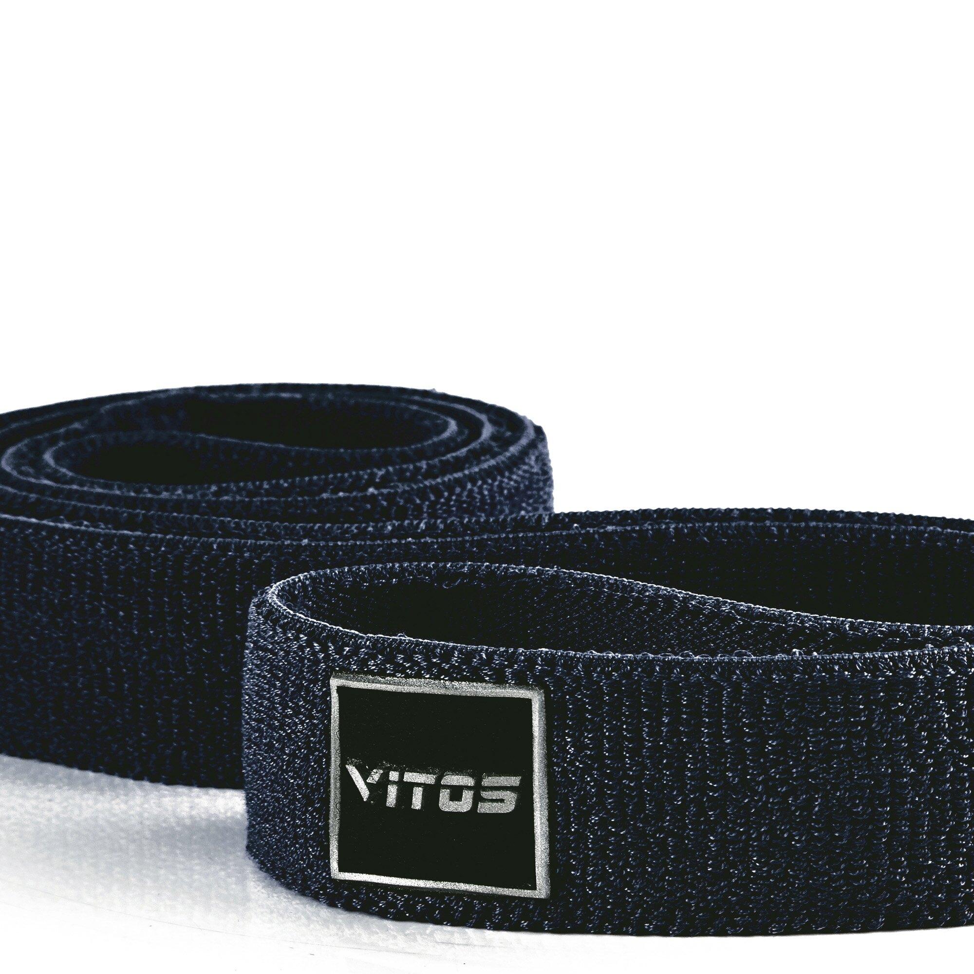 Vitos VPOWER阻力帶 國際級阻力帶 長阻力帶 阻力圈 多功能彈力帶 訓練帶 拉力 阻力帶