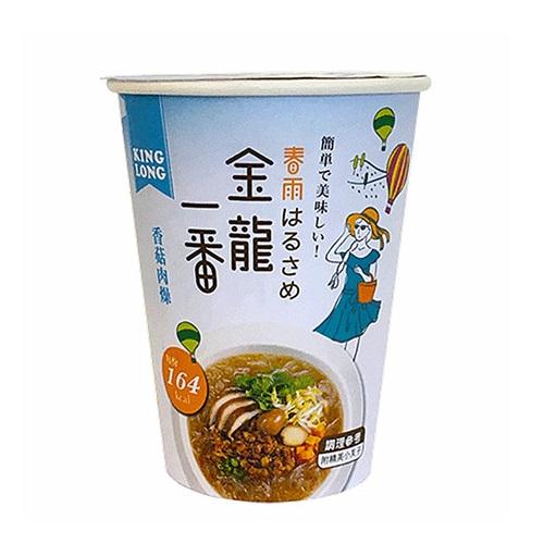金龍一番香菇肉燥41g