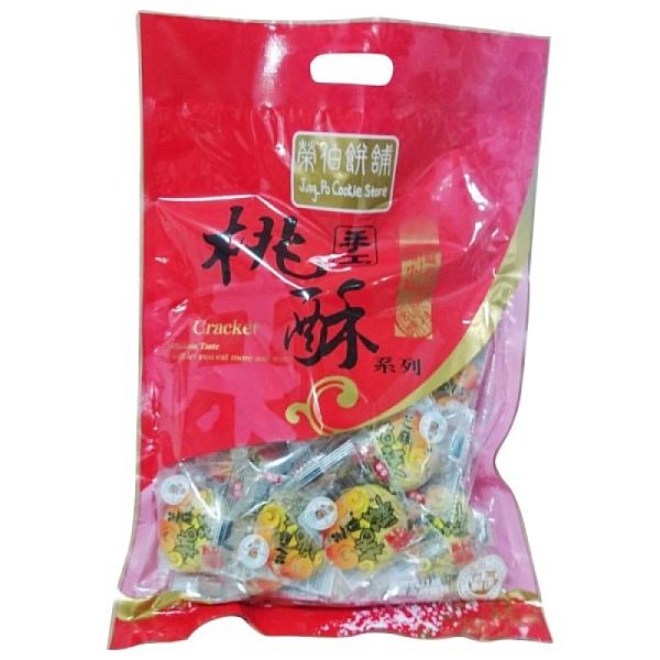 【榮伯餅舖】芝麻桃酥澎湃包