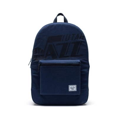 Herschel Supply NBA Daypack 後背包 爵士隊