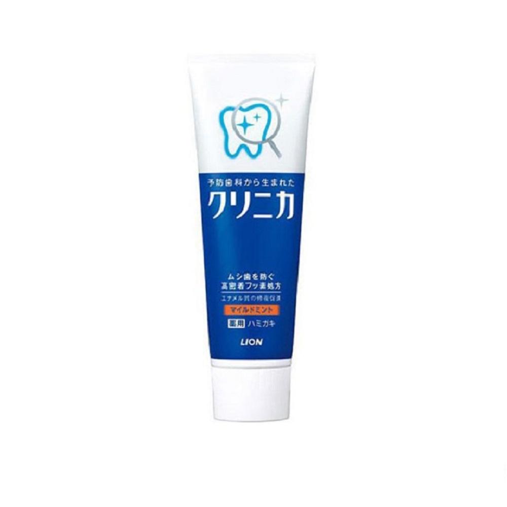 日本【LION】防口臭牙膏130g