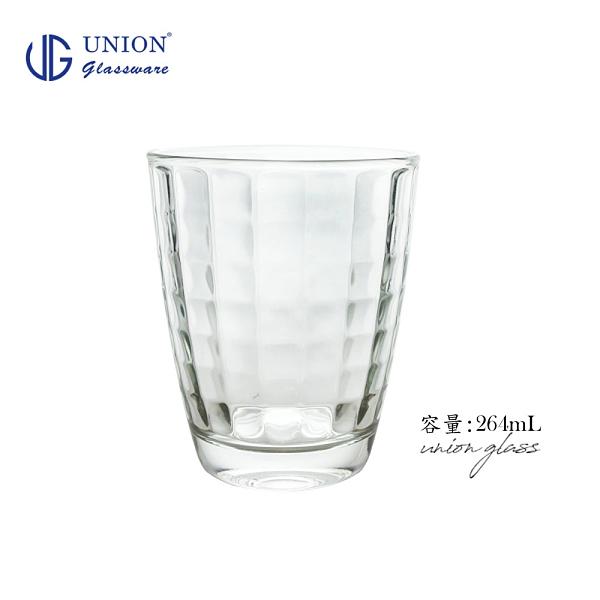 泰國UNION Mosaic 264mL 水杯 飲料杯 酒杯