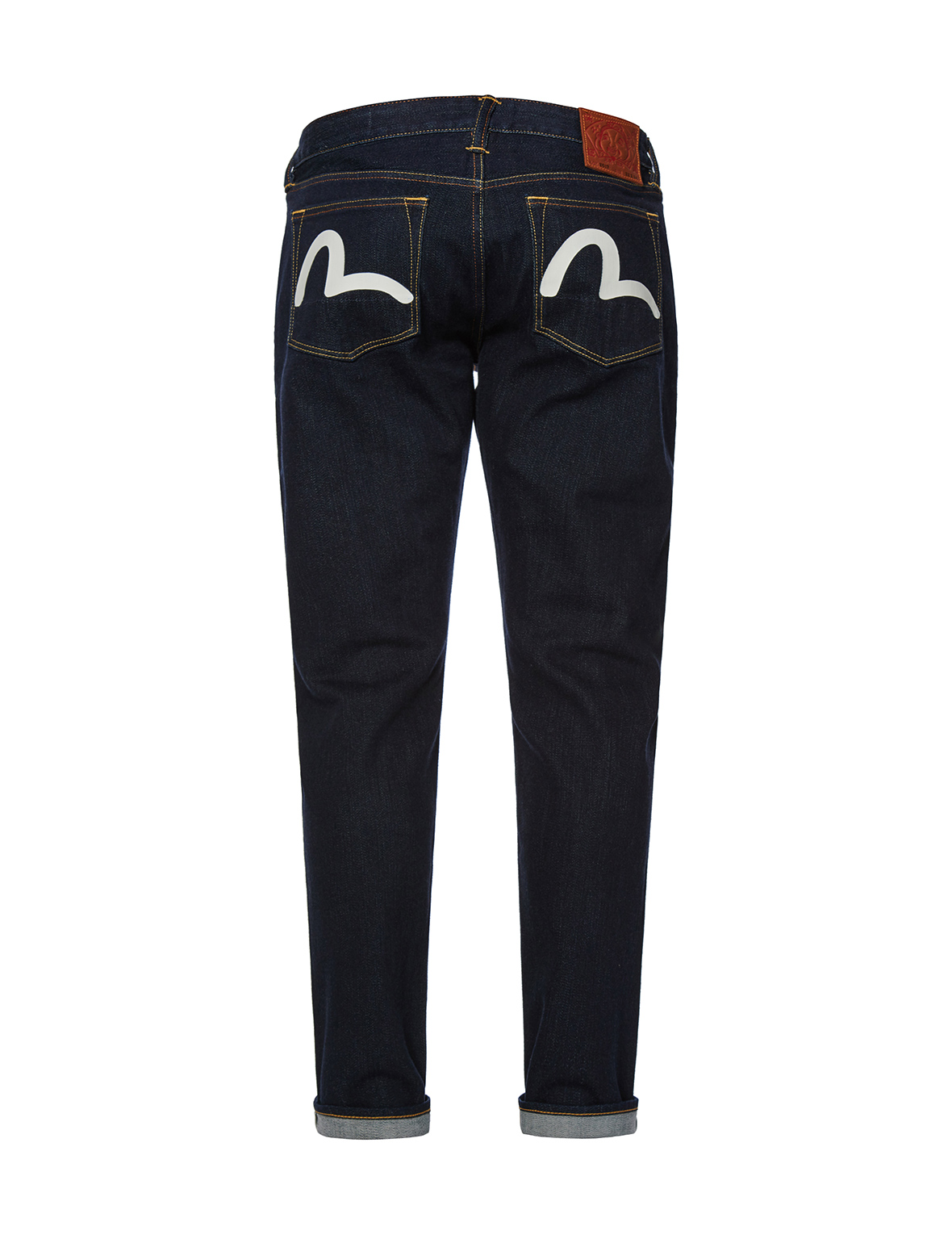 Seagull Carrot Fit Jeans 2017