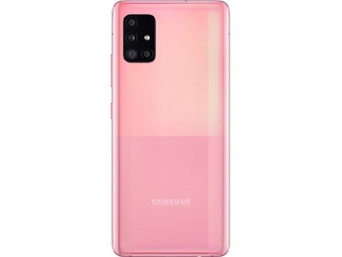 Samsung GALAXY A51 5G 攜碼 台哥大 遠傳 搭配門號專案價 【吉盈數位商城】