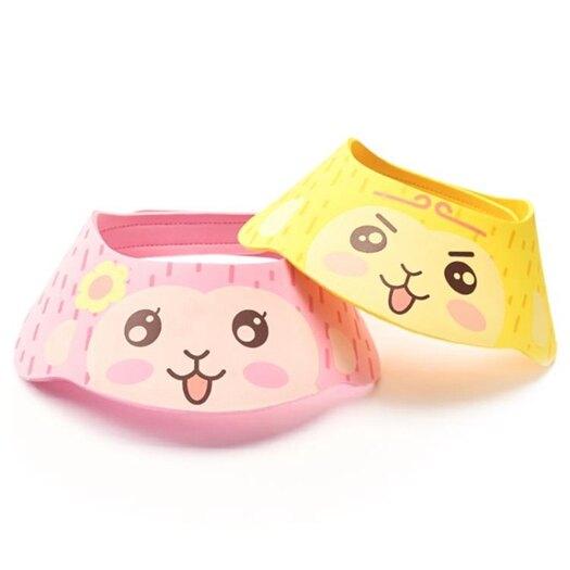 兒童洗髮帽 植護嬰幼兒洗發帽防水護耳護眼可調節 寶寶洗澡洗頭帽兒童浴帽 618年中鉅惠