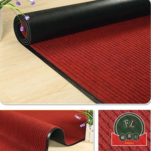 地毯地墊廚房防滑腳墊門外除塵墊家用大門口門墊