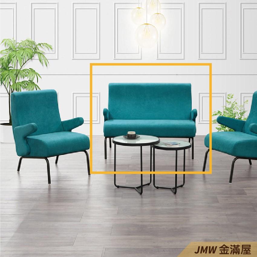 [免運] L型沙發 貓抓皮 布沙發 沙發床 沙發椅【金滿屋】木沙發 123沙發-A314-9