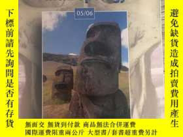 二手書博民逛書店physical罕見anthropology 05 06 (an