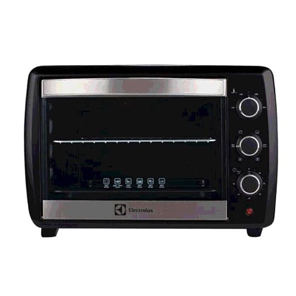 [COSCO代購] W119543 伊萊克斯25公升旋風烤箱 (EOT5818K)