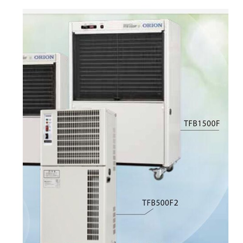 [9美國直購] ORION TFB1500F 220V 工業級除濕機 適用80坪以內空間 附3m 水管