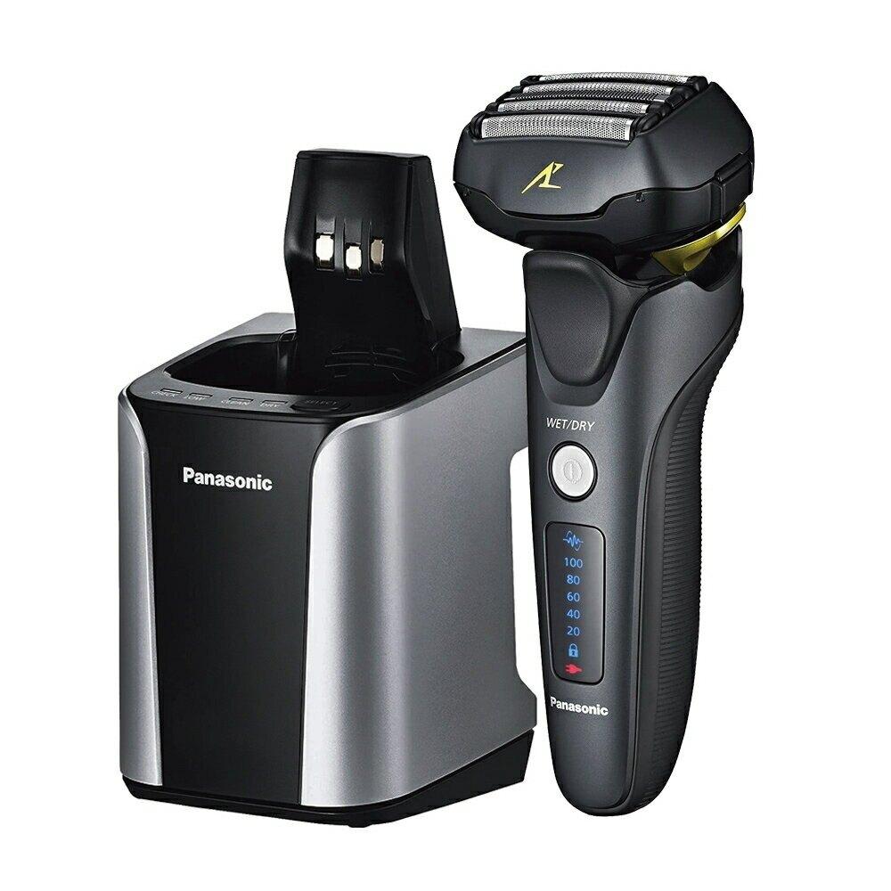 國際 Panasonic 日本製5枚刃電動刮鬍刀 ES-LV97