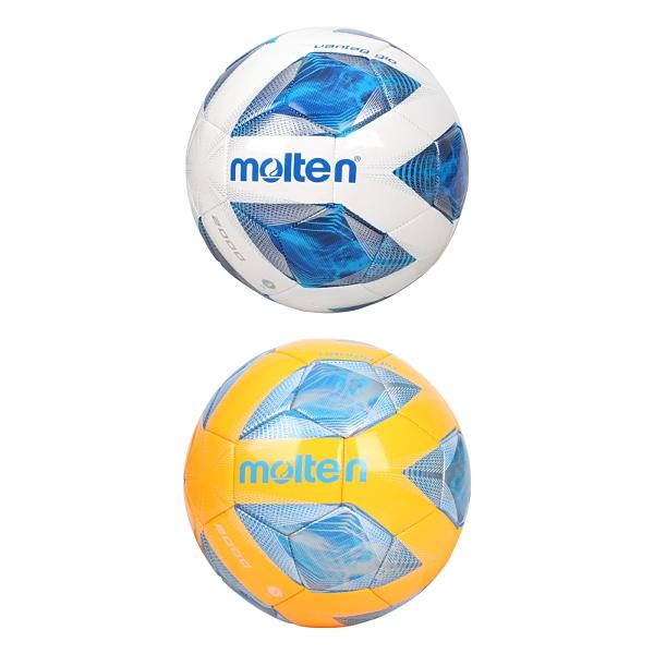 Molten #3合成皮足球(訓練 3號球 兒童足球 亮皮 免運 ≡排汗專家≡