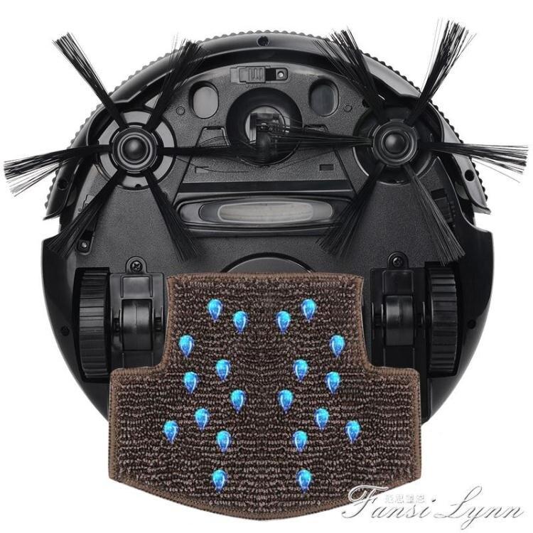 趴趴走掃地機器人家用拖地一體機全自動智慧超薄吸塵器打掃擦地機 秋冬新品特惠